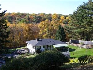 Photo of 139 Poverty Hollow Road, Newtown, CT 06470 (MLS # 170052842)