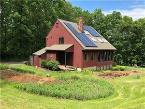 Tiny photo for 31 Burnap Brook Road, Andover, CT 06232 (MLS # 170093842)
