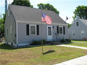 Photo of 9 Lacey Road, Southington, CT 06489 (MLS # 170120842)