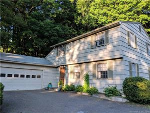 Photo of 38 Mountain Road, Woodbury, CT 06798 (MLS # 170220842)