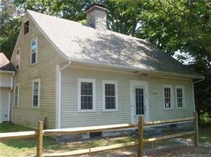 Photo of 240 Quaker Farms Road, Oxford, CT 06478 (MLS # 170228842)