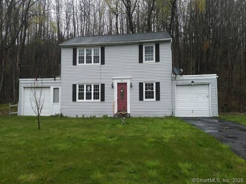 Photo of 207 Old New Hartford Road, Winchester, CT 06098 (MLS # 170261842)