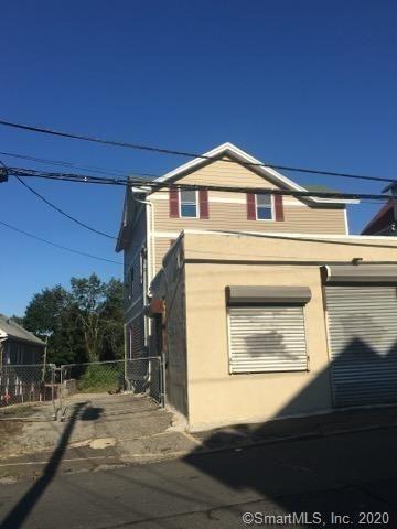 Photo of 47 Hill Street, Waterbury, CT 06704 (MLS # 170265842)