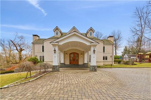 Photo of 444 Old Church Road, Greenwich, CT 06830 (MLS # 170269842)