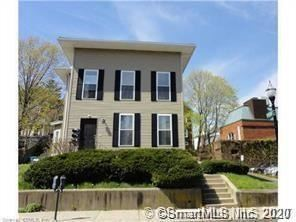Photo of 19 South High Street, New Britain, CT 06051 (MLS # 170312842)