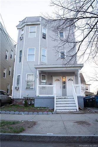 Photo of 628 Winchester Avenue, New Haven, CT 06511 (MLS # 170387842)