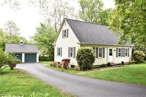 Photo of 5 Pennicott Road, Waterford, CT 06375 (MLS # 170082843)