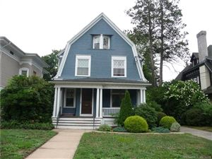 Photo of 783 Whitney Avenue, New Haven, CT 06511 (MLS # 170226843)