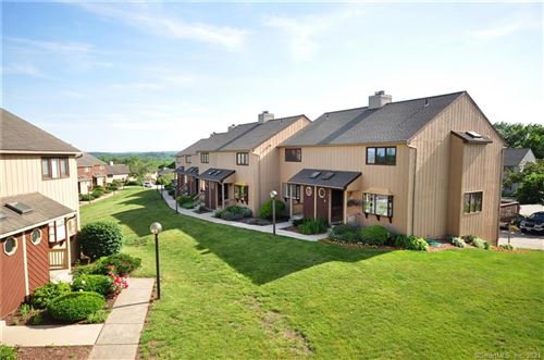 Photo of 195 Skyview Drive #195, Cromwell, CT 06416 (MLS # 170414843)