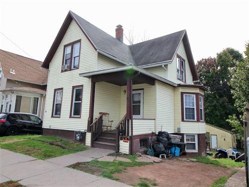 Photo of 97 Sherman Avenue, Meriden, CT 06450 (MLS # 170445843)