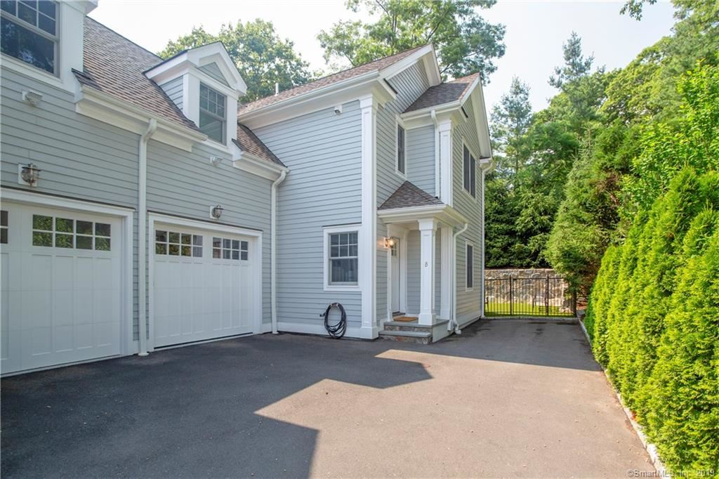 285 Bruce Park Avenue #B, Greenwich, CT 06830 - MLS#: 170214843