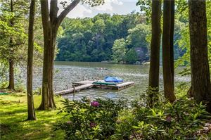 Photo of 38 Holiday Point Road, Sherman, CT 06784 (MLS # 170002844)