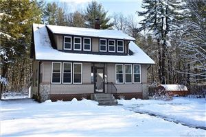 Photo of 183 East Street, Stafford, CT 06076 (MLS # 170036844)