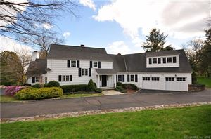 Photo of 39 Campbell Road, Fairfield, CT 06824 (MLS # 170042844)