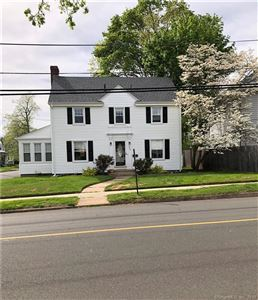Photo of 252 Chidsey Avenue, East Haven, CT 06512 (MLS # 170067844)