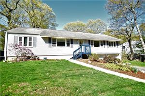 Photo of 184 County Road, Wolcott, CT 06716 (MLS # 170080844)