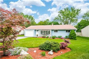Photo of 74 Bailey Road, Middletown, CT 06457 (MLS # 170085844)