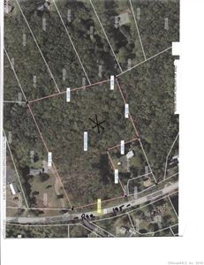 Photo of 0 Storrs Road, Mansfield, CT 06250 (MLS # 170139844)
