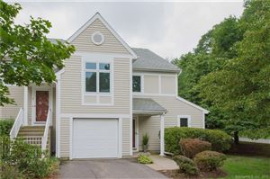 Photo of 1 Lyme Place #1, Avon, CT 06001 (MLS # 170166844)