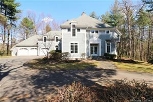 Photo of 16 Spruce Lane, Simsbury, CT 06089 (MLS # 170169844)