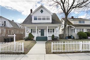 Photo of 222 Park Street, West Haven, CT 06516 (MLS # 170181844)