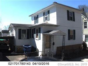 Photo of 7 Crown Street, Waterbury, CT 06704 (MLS # 170187844)