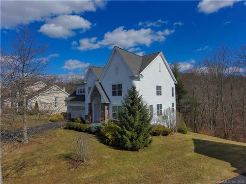 Photo of 37 Independence Circle #37, Middlebury, CT 06762 (MLS # 170274844)