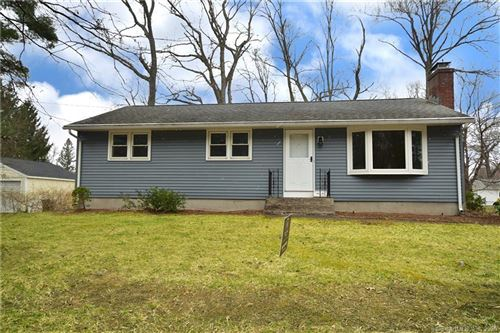 Photo of 4 Grove Road, Enfield, CT 06082 (MLS # 170283844)
