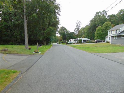 Photo of 99 Manor Lane, Wolcott, CT 06716 (MLS # 170337844)
