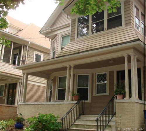 Photo of 571 Orange Street, New Haven, CT 06511 (MLS # 170388844)