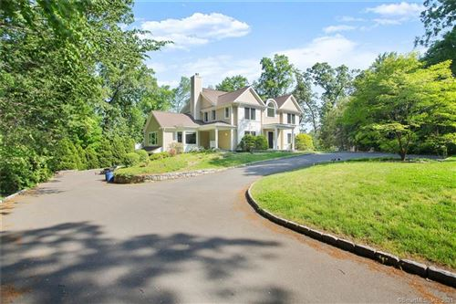 Photo of 7 Shelter Drive, Greenwich, CT 06807 (MLS # 170397844)