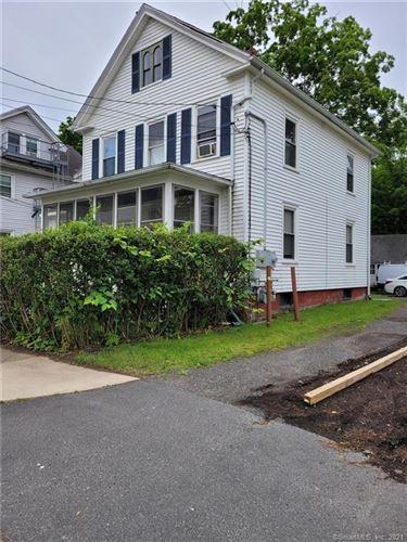 Photo of 45 Windsor Street, Enfield, CT 06082 (MLS # 170405844)