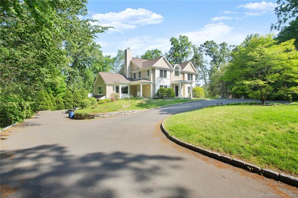 7 Shelter Drive, Greenwich, CT 06807 - MLS#: 170397844