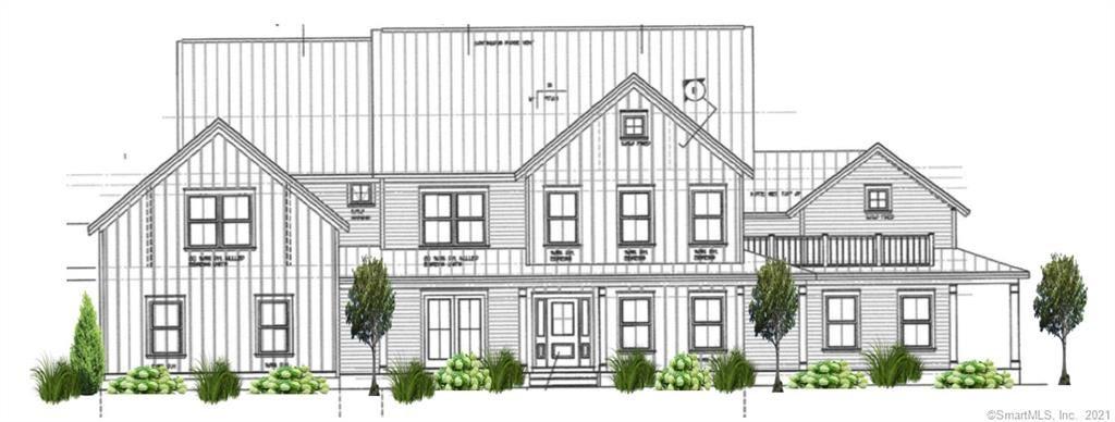 108 Southport Terrace, Fairfield, CT 06890 - #: 170446844