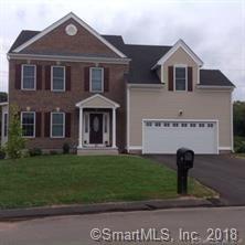 Photo of 1379 Cheshire Street, Cheshire, CT 06410 (MLS # 170071845)