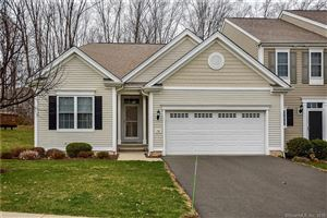 Photo of 116 Sterling Drive #116, Newington, CT 06111 (MLS # 170072845)