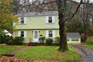 Photo of 180 Henry Street, Manchester, CT 06042 (MLS # 170142845)