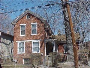 Photo of 150 Capen Street, Hartford, CT 06120 (MLS # 170145845)