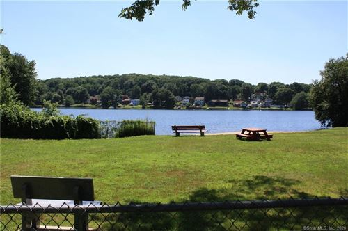 Photo of 80 Fall Mountain Lake Road, Plymouth, CT 06786 (MLS # 170317845)