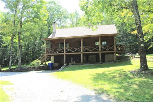 Photo of 99 Shantry Road, Colebrook, CT 06021 (MLS # 170334845)