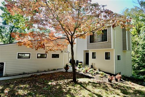 Photo of 15 Currier Way #15, Cheshire, CT 06410 (MLS # 170345845)