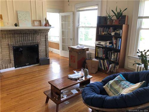 Photo of 224 Huntington Street #2, New Haven, CT 06511 (MLS # 170348845)