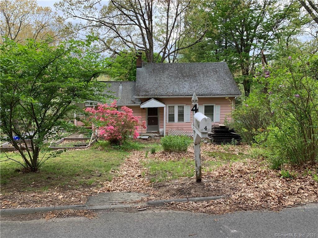 4 Hillcrest Drive, Avon, CT 06001 - #: 170375845