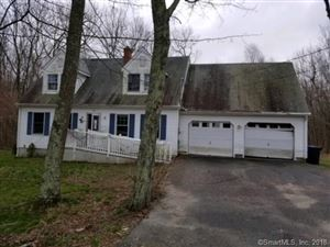 Photo of 119 Hell Hollow Road, Sterling, CT 06377 (MLS # 170082846)
