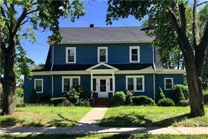 Photo of 64 Hickory Street, Bridgeport, CT 06610 (MLS # 170093846)