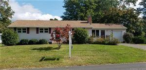 Photo of 15 Windham Road, Enfield, CT 06082 (MLS # 170113846)