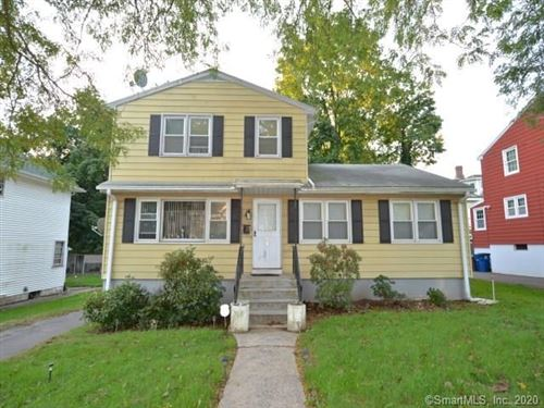 Photo of 356 Summit Street, New Haven, CT 06513 (MLS # 170131846)