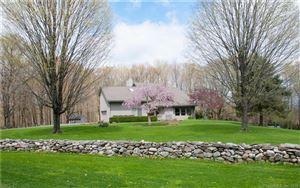 Photo of 29 Farm Road, Sherman, CT 06784 (MLS # 170163846)