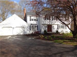 Photo of 525 Wood Hill Road, Cheshire, CT 06410 (MLS # 170175846)