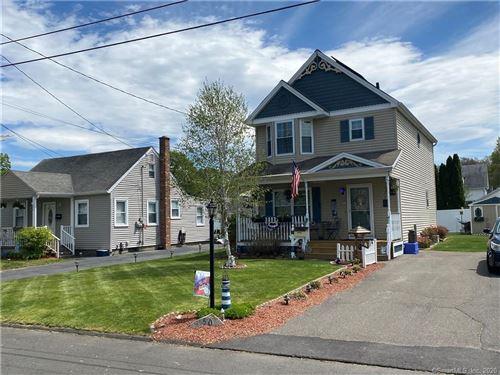 Photo of 50 Fairbanks Avenue, Plainville, CT 06062 (MLS # 170295846)